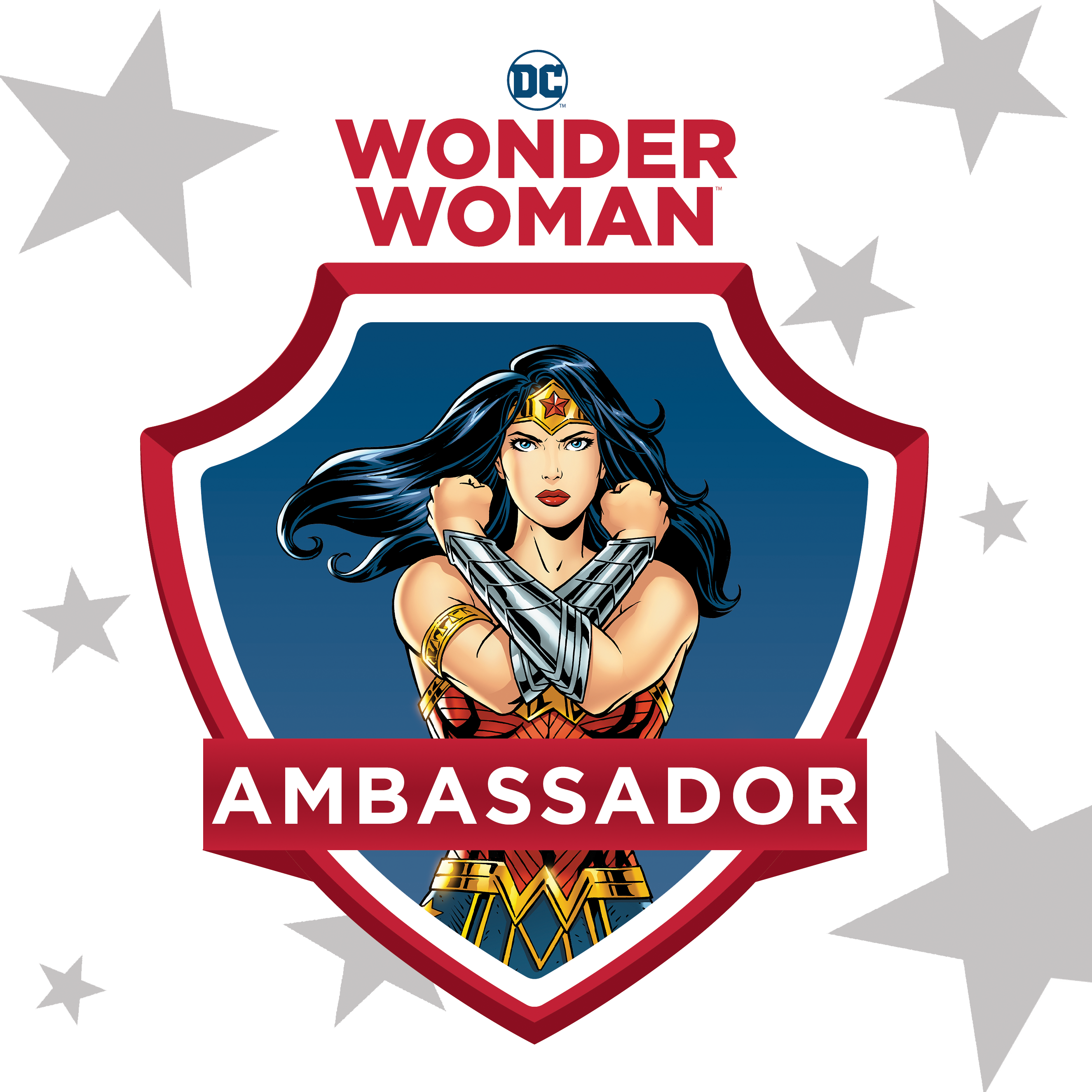 Come check us out DC Wonder Woman Run Series